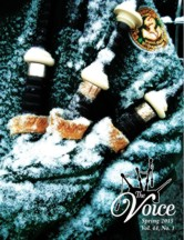The Voice Magazine