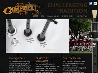 campbell-bagpipes