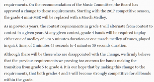 ppbso-grade4-band-requirements