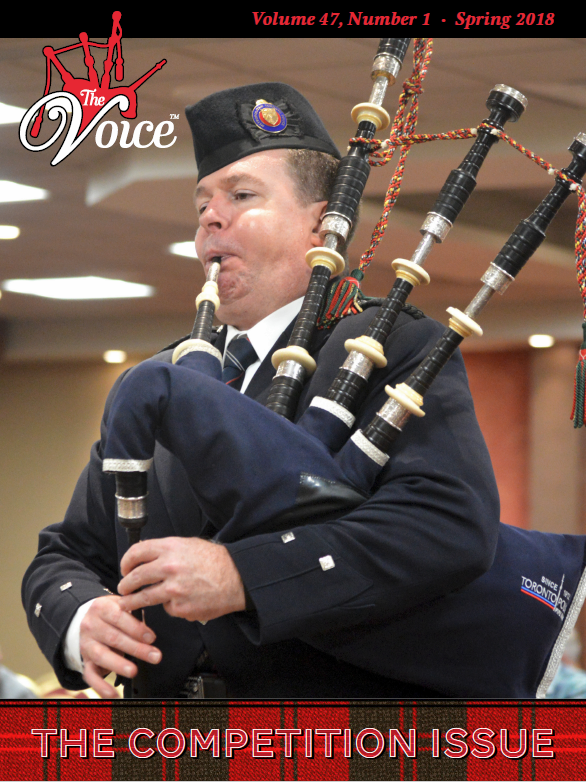 Piping Music and Information – Eastern United States Pipe